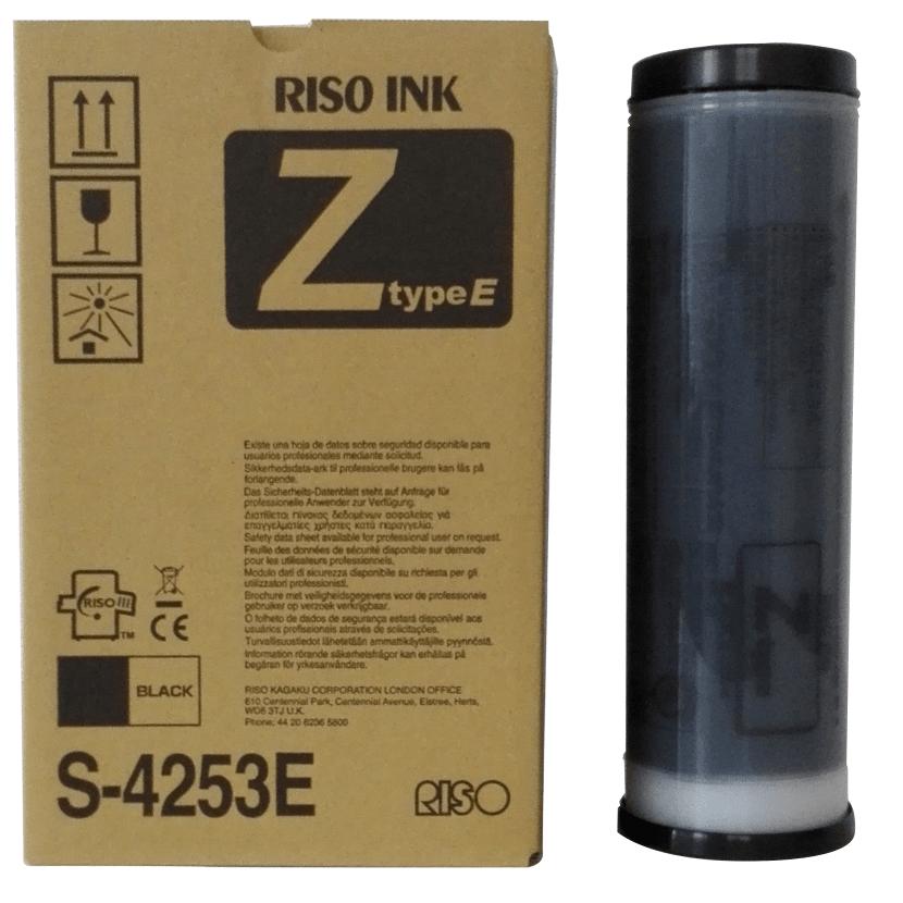 Farba (tusz) Riso - Riso Ink - Z type E - S-4253E