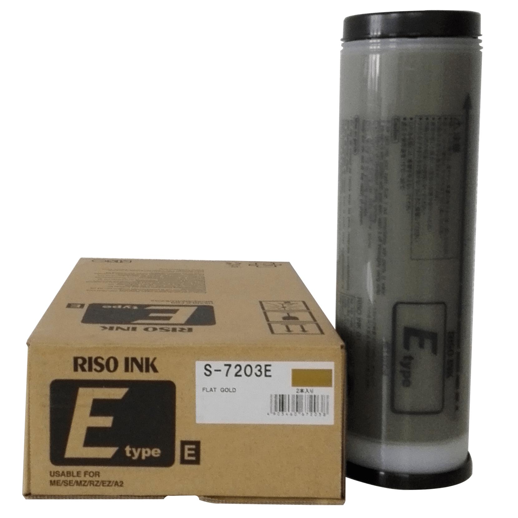 Farba (tusz) Riso s-7203e (ME/SE/MZ/RZ/EZ/A2)