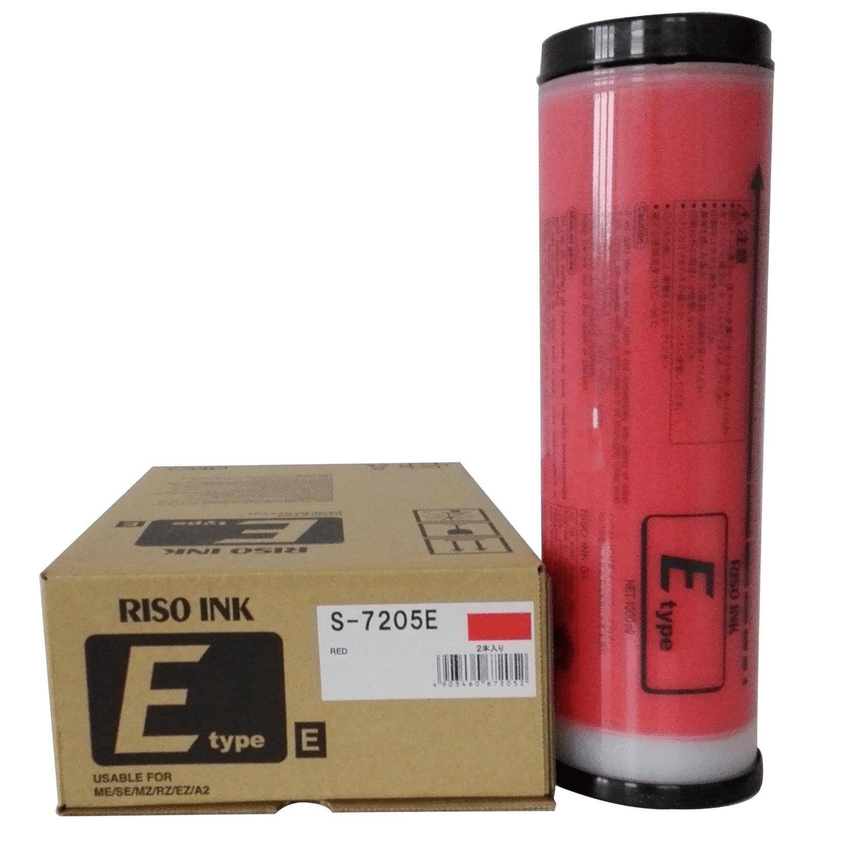Farba (tusz) Riso s-7205e (ME/SE/MZ/RZ/EZ/A2)