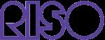 Logo firmy RISO