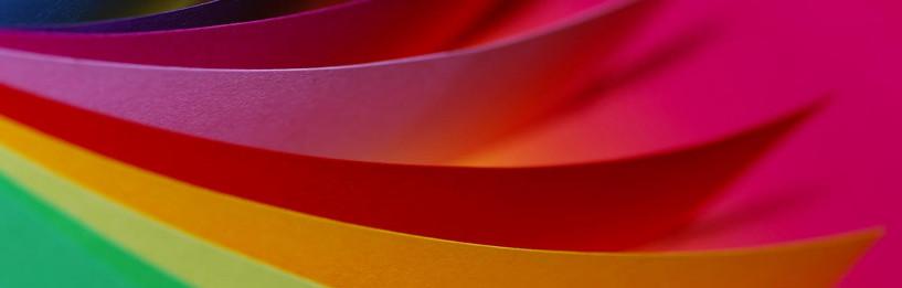 Wydruki kolorowe na powielaczach cyfrowych RISO