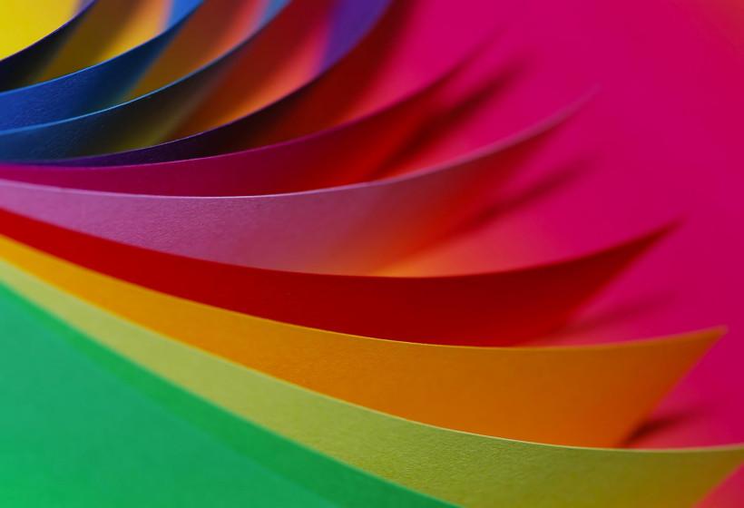 Druki kolorwe na powielaczach cyfrowych RISO