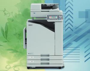 Ultraszybka monochromatyczna drukarka atramentowa ComColor black FT1430