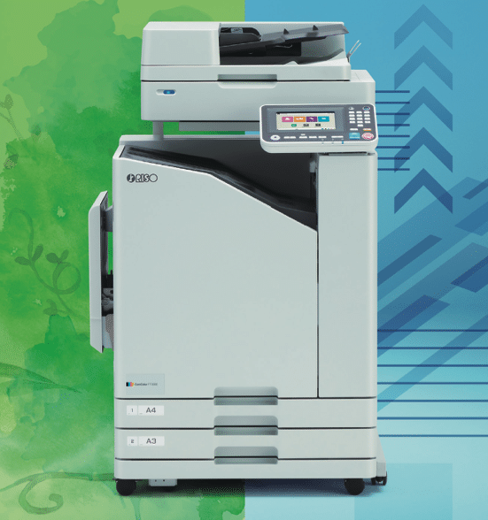RISO ComColor FT5000